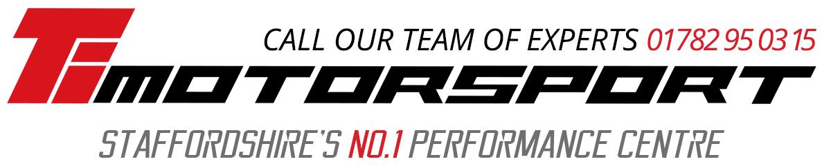 Ti Motorsport Logo